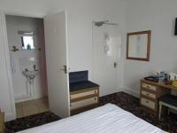 Abingdon Guest Lodge 1
