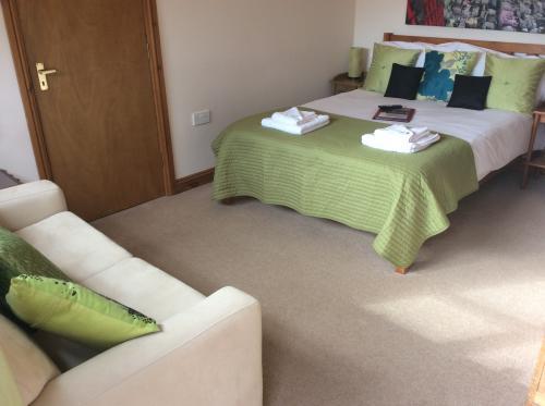 Room 2.Double En Suite Room (inc Breakfast)