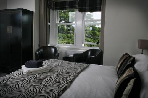 Premier En-Suite Double Room