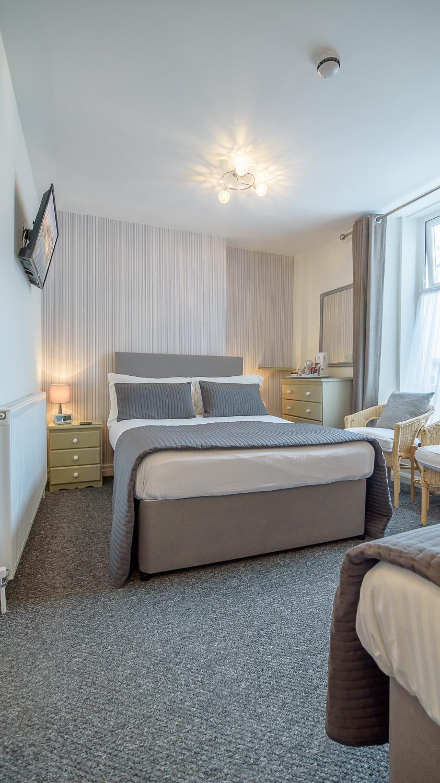 Family En-suite Room (Inc Breakfast) Non-Refundable