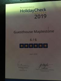 Maplestone Hall 6