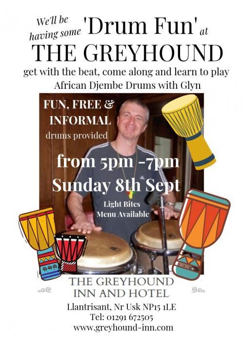 The Greyhound Drum Fun 8th Sept.jpg_1566385063