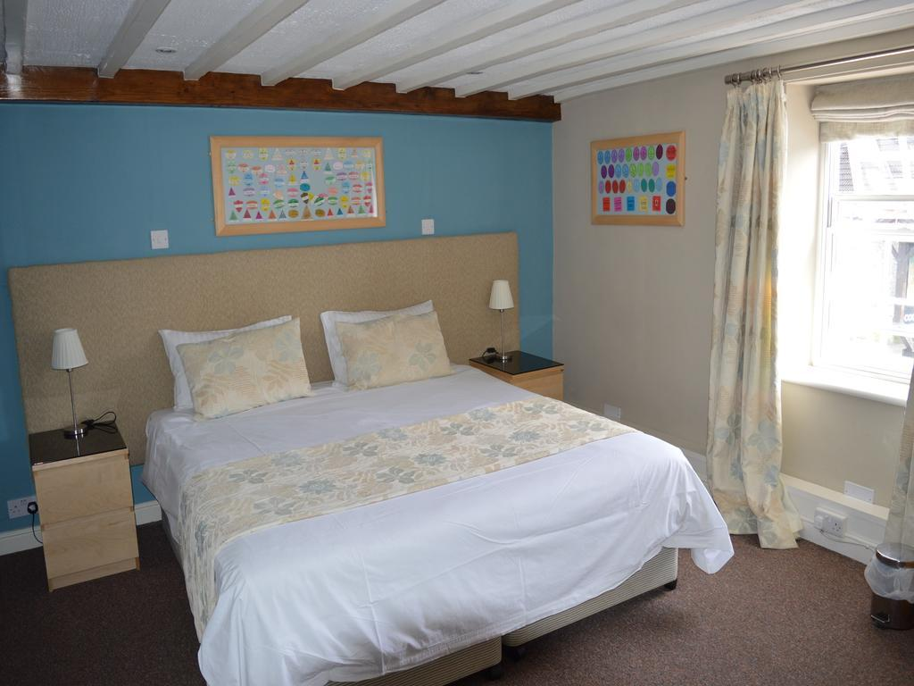 Jack Berry - Family Room Luxury Ensuite (Room Only)