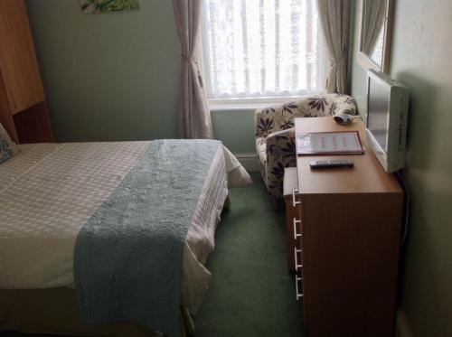 Double En Suite Room (incl Breakfast) From £55.00 - £65.00