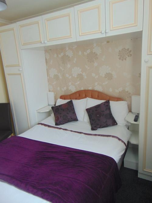 Double Room en-suite (room Only)