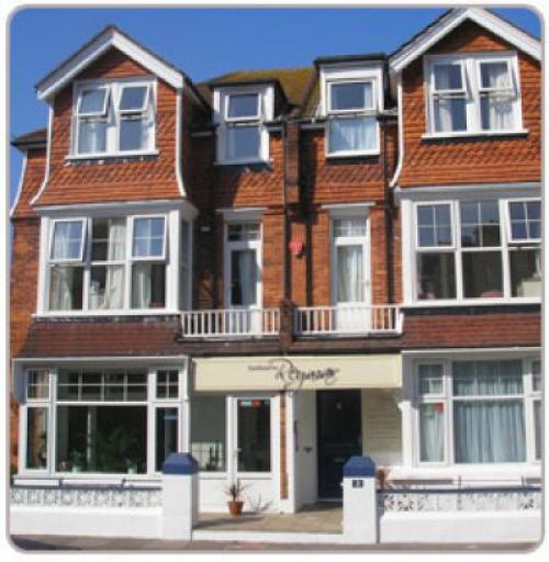 Eastbourne Reymar Hotel