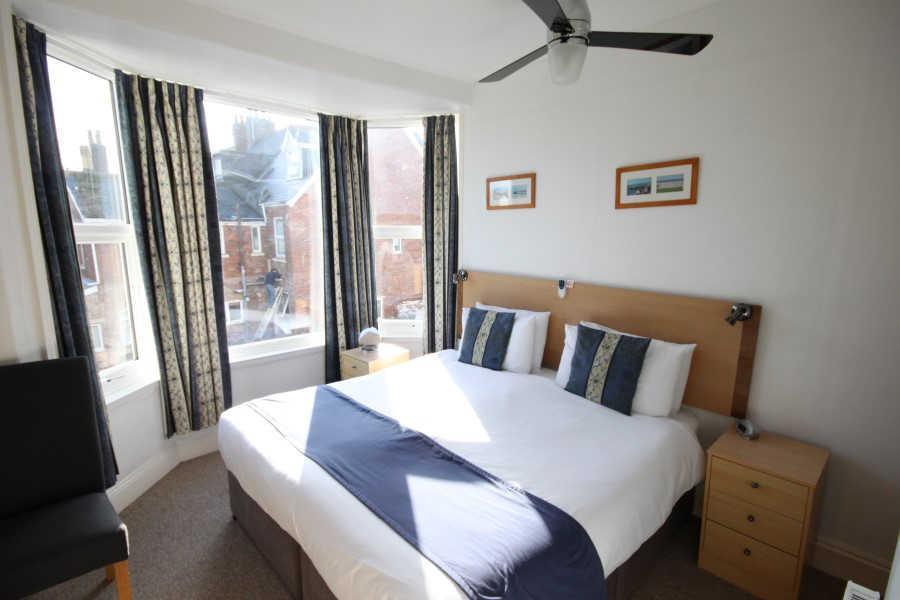 Super King - Double En-suite Room