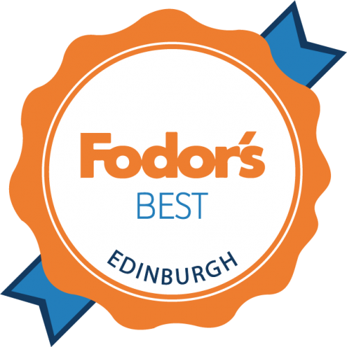 Fodors EDINBURGH Hotel Badge_2018.png_1532093576