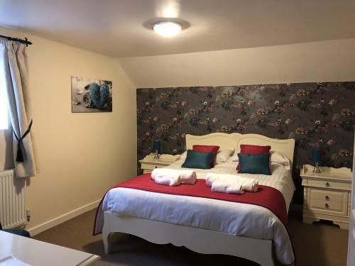 King Room En Suite