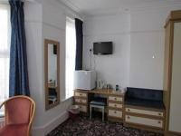 Abingdon Guest Lodge 3