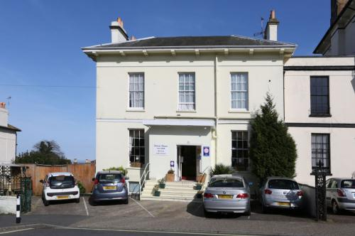 The Dorset Hotel