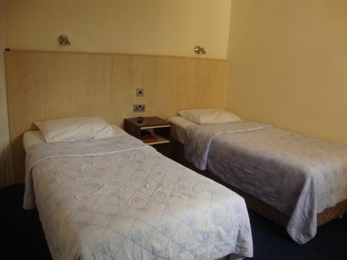 Twin En-suite Room (Excluding Breakfast)