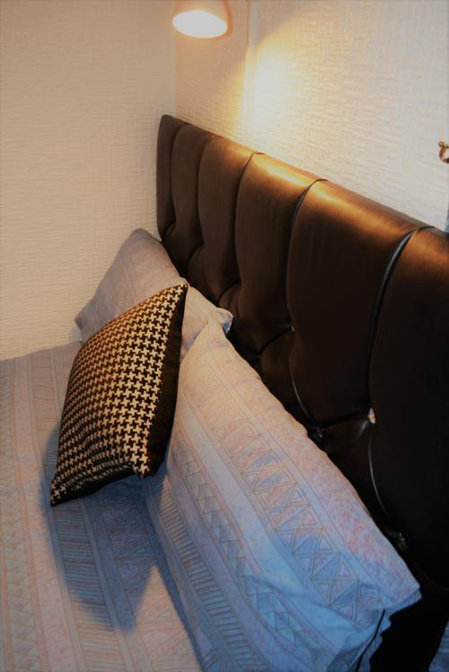 Comfort Double Bed En-suite 9