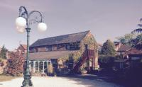 Rolands Croft Guest House 7