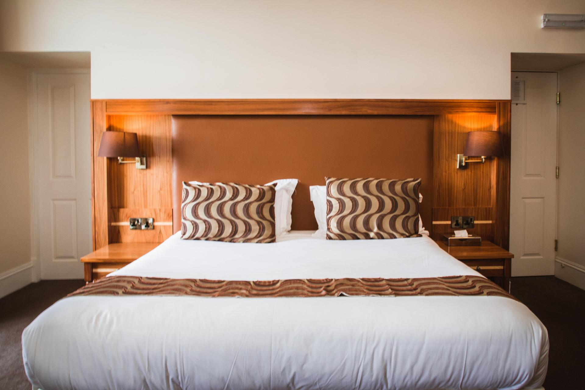 Family En-suite Room (3)