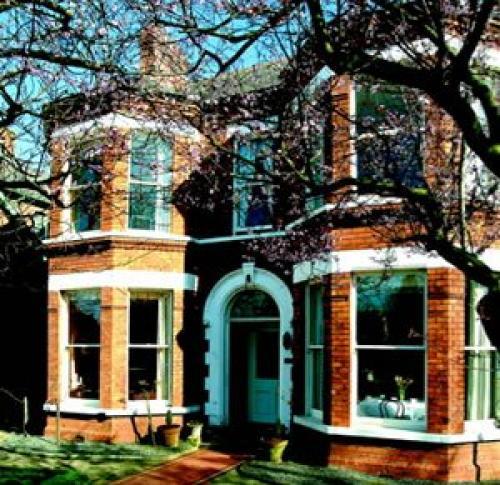 Ravenhill House
