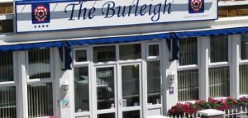 The Burleigh Guest House | 7 Cliff Terrace, Hunstanton, PE36 6DY