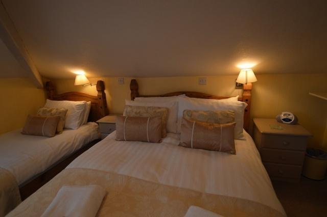 Room 4 Family En-suite ROOM ONLY