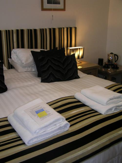 Double En-suite Superior Room