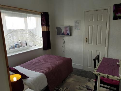 Single En-suite Room 205 (inc. Breakfast)