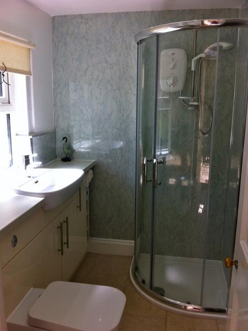 Willowherb Shower