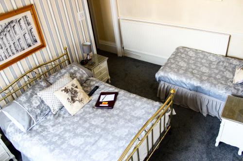 Luxury En Suite Room