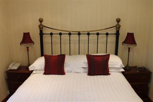 (7)Double En-suite Room
