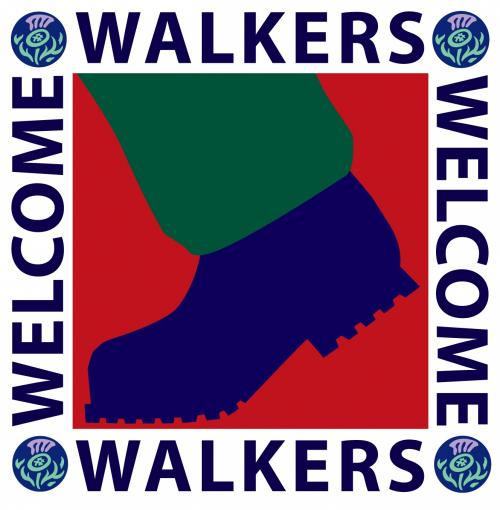 Welcome Walker