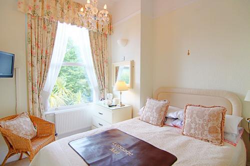 Double En-suite Room as Double