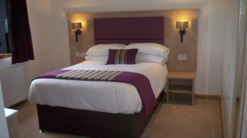Double Ensuite Room (breakfast Inc)