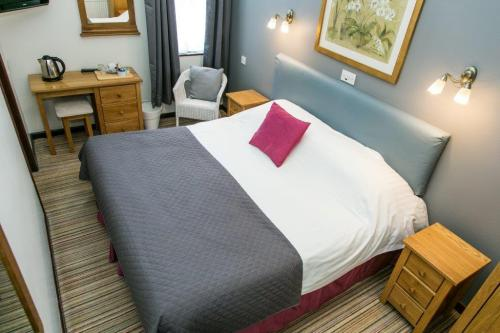 Double Room -En Suite (Room Only)