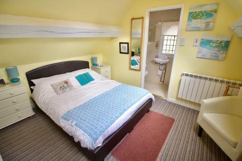 William Reynolds Double En-suite Room (inc. Breakfast)