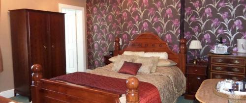 Spa Room 1 - En-suite Room - Single Use - No Breakfast