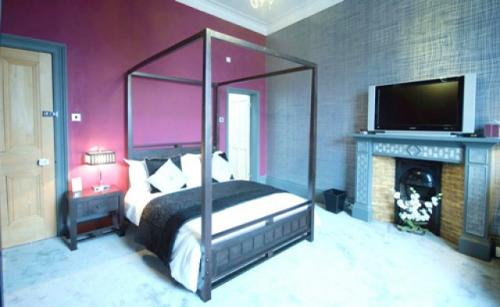 Double En-suite Room 3 (inc. Breakfast)