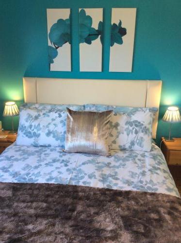 R4 Double En-suite Room (Pet friendly)