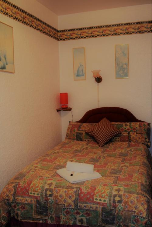 Comfort Double Bed En-suite 10