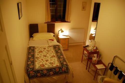 Standard Single Room- Single Week-end Saver Offer
