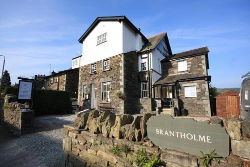 Brantholme Guest House
