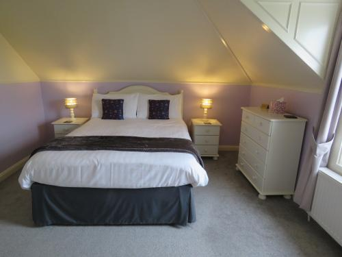 Double En-suite Room 6 (inc. Breakfast)