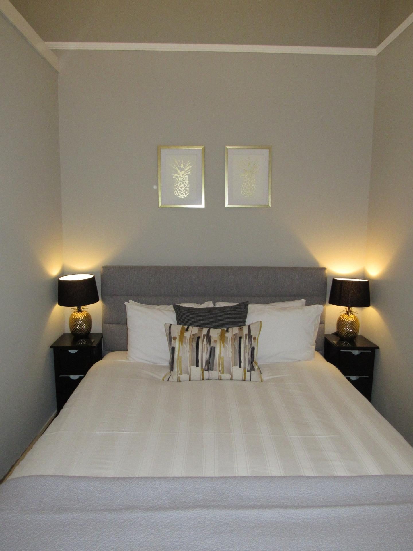 4.En-suite Double Room with King Bed (Including breakfast).