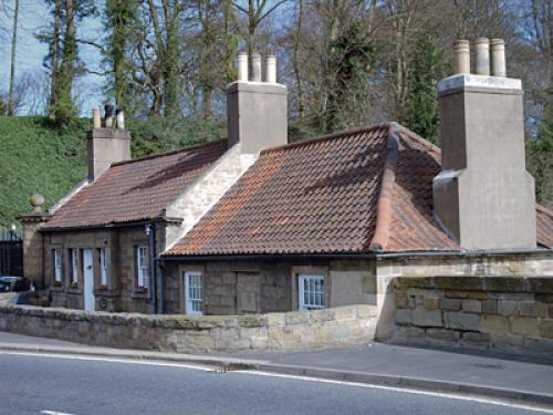 The Marriage House Coldstream Scottish Borders