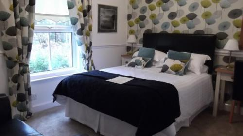 Double en-suite Room 3(inc. Breakfast)