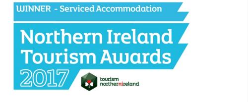 Award Winner Best Serviced Accommodation Northern