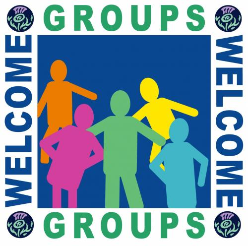 Welcome Groups