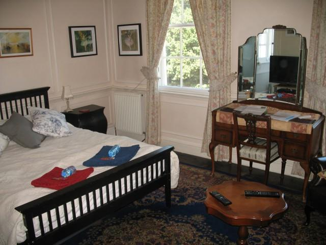 Regency Double En-suite Room (inc. Breakfast)