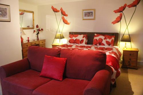 Double Superior En-suite Room (inc Breakfast)