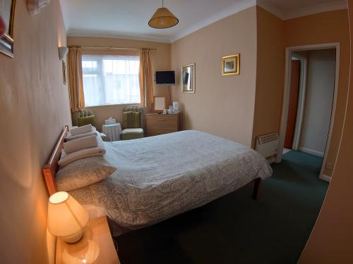Room 21 Double En-suite Room (inc. Breakfast)