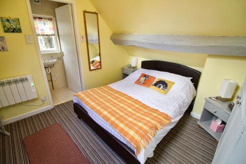 James Glazebrook Double En-suite Room (inc. Breakfast)