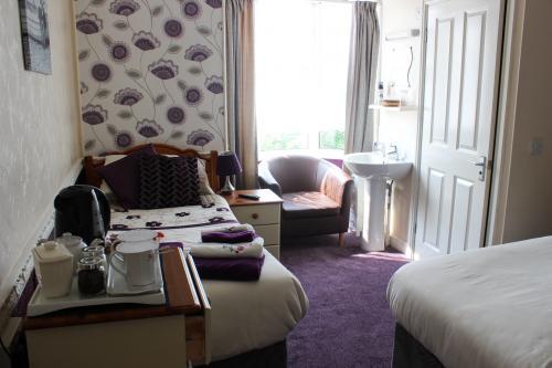 Family En Suite Room