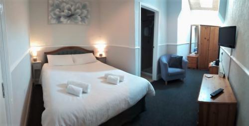 Barclay Guest House 28 Garfield Road Paignton Tq4 6ax Hotels